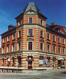 Willkommen bei der Adler-Apotheke, Sonneberg!